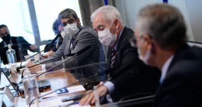 Diretor da ANS explica em CPI providências sobre Prevent Senior