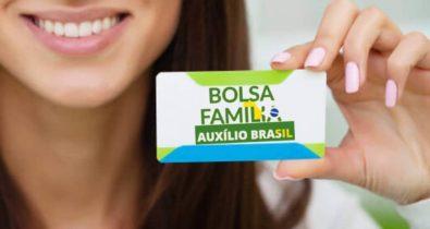 Valor do Auxílio Brasil será 20% maior que Bolsa Família