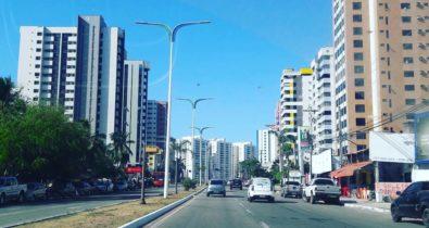 Falta de energia em bairros causa transtornos na capital maranhense