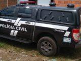 Preso suspeito de envolvimento na morte de comerciante em Zé Doca