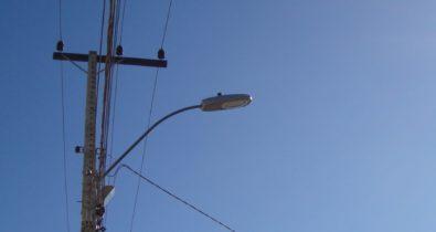 Vereadores ludovicenses cobram iluminação pública na Liberdade e Bequimão