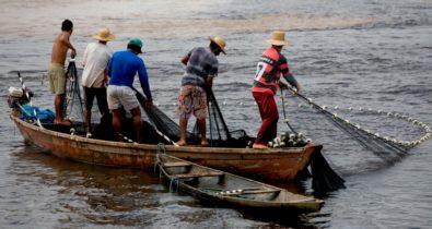 Coletivo Nós cobra investimentos para pesca na zona rural de São Luís