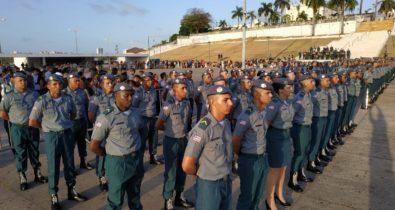 Aprovada MP que reestrutura cargos da Polícia Militar do Maranhão