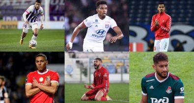Conheça os atletas maranhenses que jogam na Europa