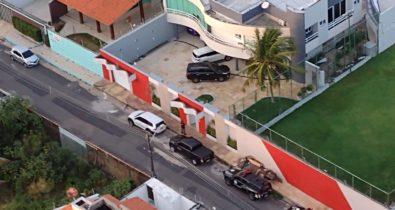 MP investiga fraudes em licitações envolvendo empresa de Josimar de Maranhãozinho