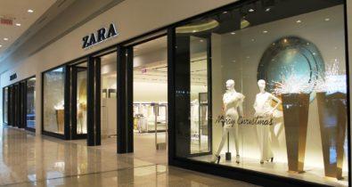Gerente da loja Zara é indiciado por barrar delegada negra