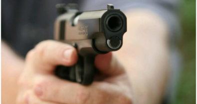 Homem apontado como matador de aluguel é preso em Vitória do Mearim