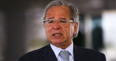 200 entidades solicitam impeachment de Paulo Guedes ao STF