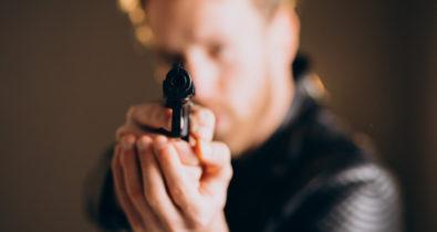 Suspeito de ser 'matador de aluguel' é preso em flagrante
