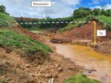 Rompimento de barragem: MPF entra com ação contra mineradora