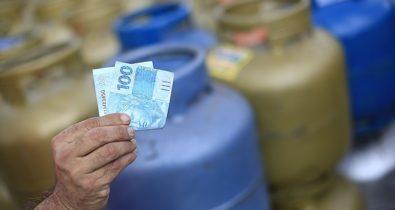 Gás de cozinha deve passar dos R$ 100 com novo reajuste da Petrobras