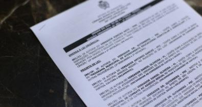 Conheça seis projetos que viraram leis em São Luís
