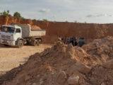 Trabalhador morre soterrado em loteamento em Timon