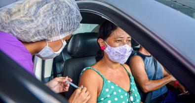 Mais de 18 milhões estão com 2ª dose da vacina contra Covid atrasada