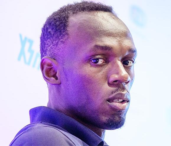 Usain Bolt vai competir mais uma vez e é favorito