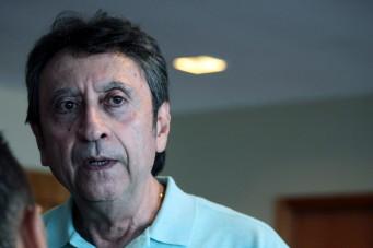 Ex-secretário de estado da Saúde, Ricardo Murad.