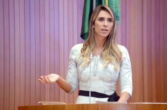 Andrea Murad rebate críticas e diz não temer qualquer tipo de comissão investigativa