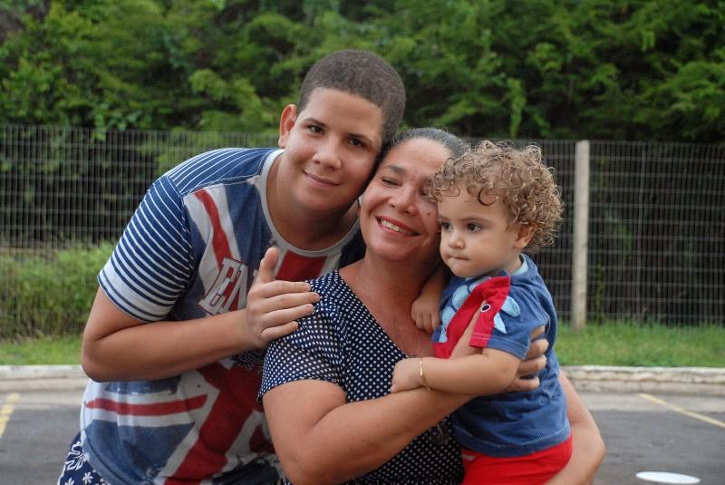 Karlos Geromy /OIMP/D.A Press. São Luís