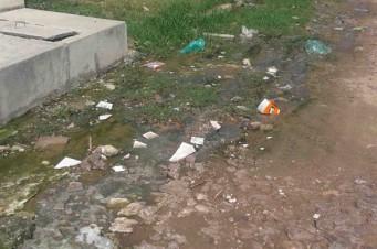Ministério Público requer recuperação de instalações sanitárias do Centro de Detenção Provisória