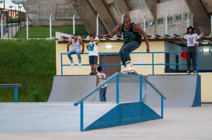 As competições serão realizadas simultaneamente no Skate Park do Castelinho.