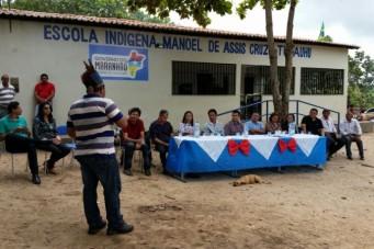 Escola Digna, municÍpos com menor IDH