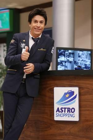 Tom Cavalcante comandará o sitcom #Partiushopping, no Multishow