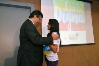 Programa Escola Digna garantirá a construção de escolas em municípios com menor IDH