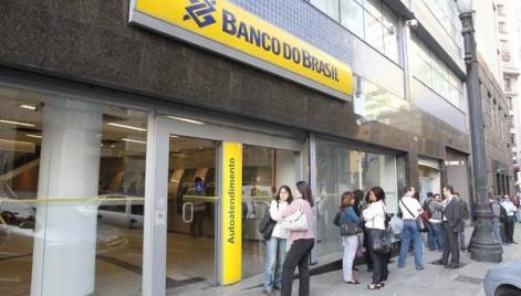 Bancos brasileiros pagaram uma alíquota maior sobre lucros