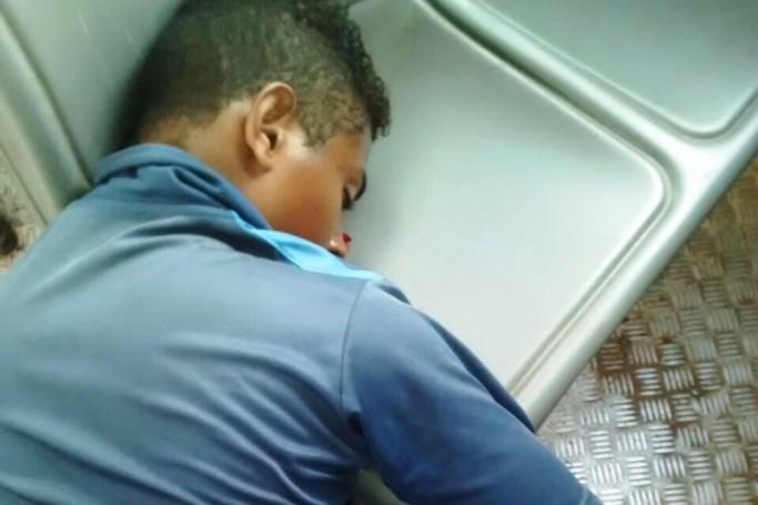Passageiro mata assaltante em ônibus em São Luís