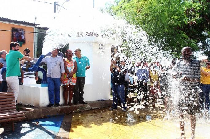 De acordo com o diretor presidente da CAEMA, David Telles, com a perfuração de poços em vários bairros de São Luís, o racionamento de água na capital, deve acabar no prazo de um ano e 10 meses