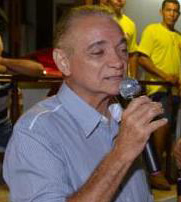 Empresário José Carlos Serra Castelo Branco