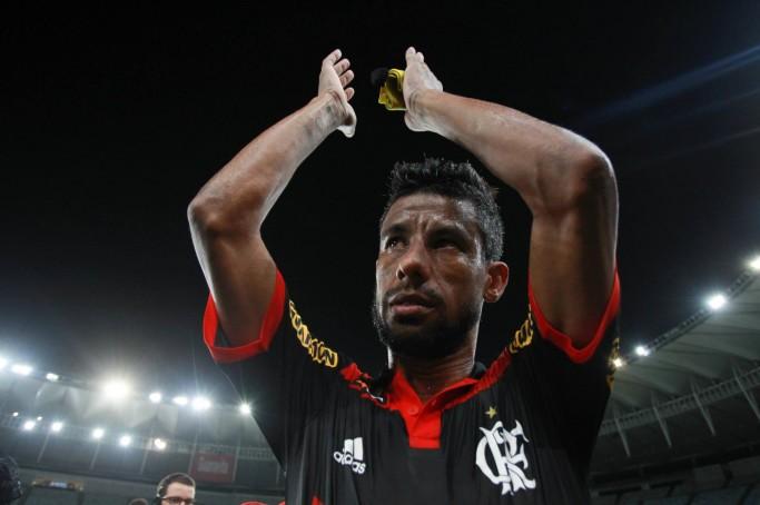 Ídolo do Flamengo, jogador desistiu do Vasco