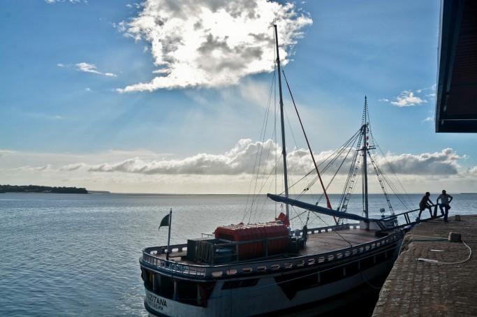 Capitania dos Portos do Maranhão reforça fiscalizações de embarcações no período de festas juninas