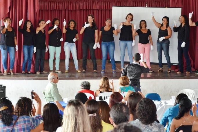 Mais de 900 professores são certificados na área de Educação Especial em São Luís