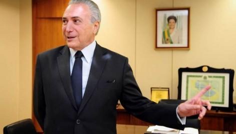 Michel Temer se tornou uma espécie de fiador da aliança do PMDB com o PT: Dilma designou o vice para estreitar as relações entre o Planalto e o Congresso