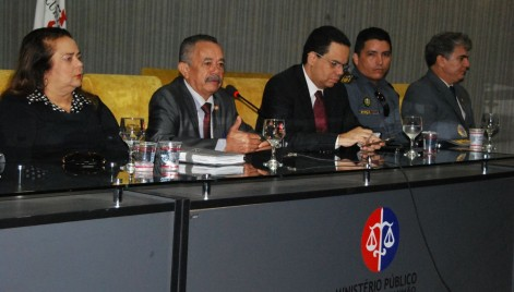 Municipalização do trânsito é discutida com promotores de justiça