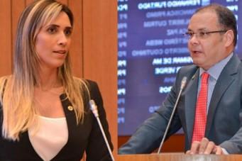 Andrea Murad x Rogerio Cafeteira