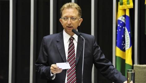 O deputado João Campos (PSDB-GO), autor da PEC