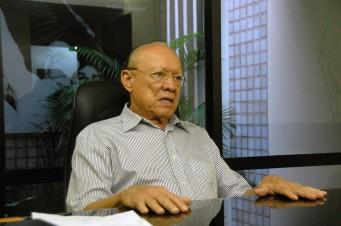 Ele atacou de novo: 'Era para fazer um circo, uma encenação', diz João Alberto sobre operação da Lava-Jato