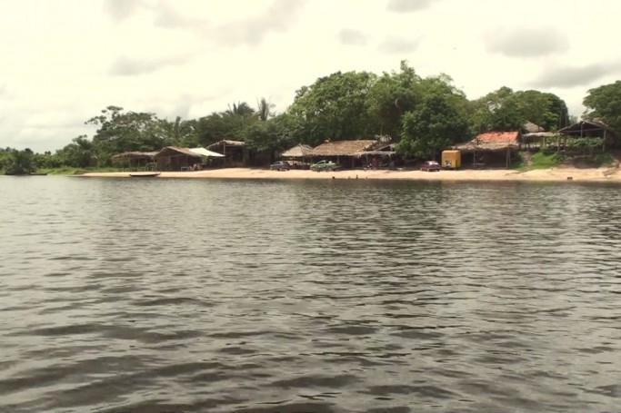 Lago Remanso Santa Ines