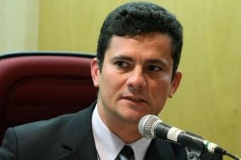 Sérgio Moro-Lava Jato