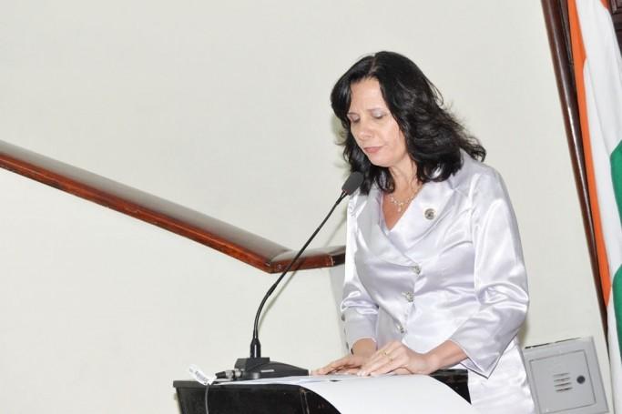 Associação Comercial do Maranhão comemora 161 anos, Luzia Rezende