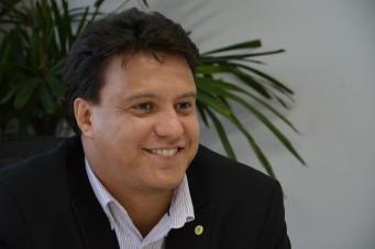 Entrevista Felipe Camarão