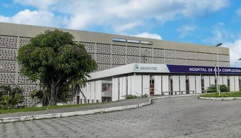 Hospital Carlos Macieira