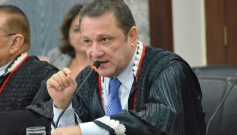 O processo teve como relator o desembargador Cleones Cunha