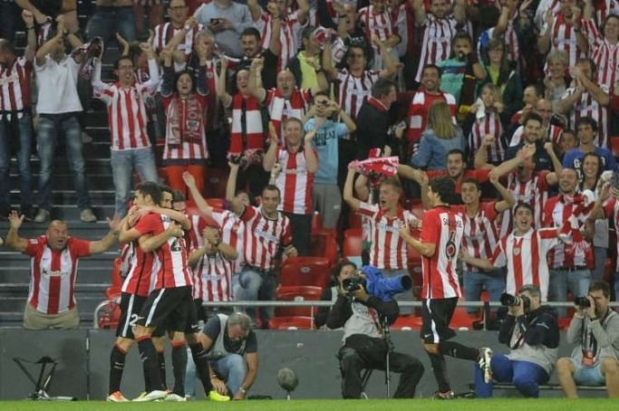 Athletic bilbao surpreende e faz 4 a 0 no barcelona em partida pela supercopa da espanha o - Apartamentos bilbao por dias ...