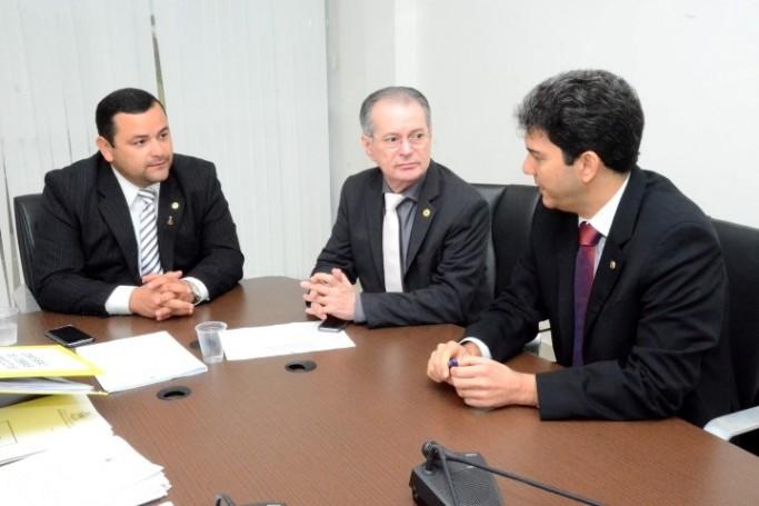 Comissão visitará aeroporto de São Luís e Marajá do Sena