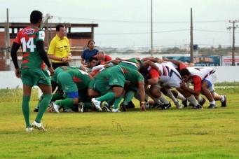 1º Desafio Nacional de Rugby será realizado em Natal (RN), no dia 12 de setembro