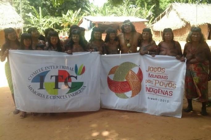 Maranhão será representado por índios Kanela