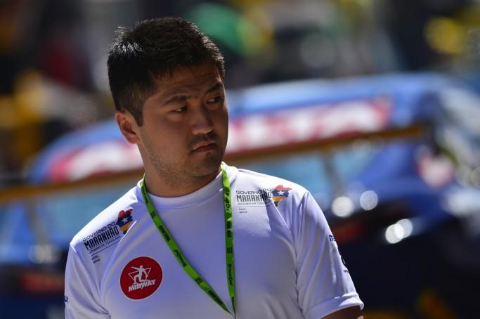 Piloto representante do Maranhão quer repetir boa performance de 2014